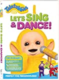 Teletubbies: Lets Sing & Dance!
