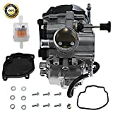 CARBURETOR 4WU-14901-00-00 for YAMAHA BIG BEAR 350 4X4 YFM350FW 1997 1998 1999