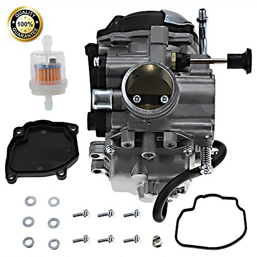 1999 Bear - CARBURETOR 4WU-14901-00-00 for YAMAHA BIG BEAR 350 4X4 YFM350FW 1997 1998 1999