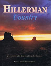 Hillerman Country par Tony Hillerman