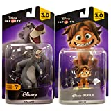 Disney Infinity 3.0 - Baloo / Spot Bundle (2-Pack)