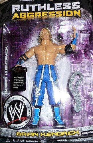 EDGE WWE Wrestling PPV Backlash 2004 figures by Jakks by WWE