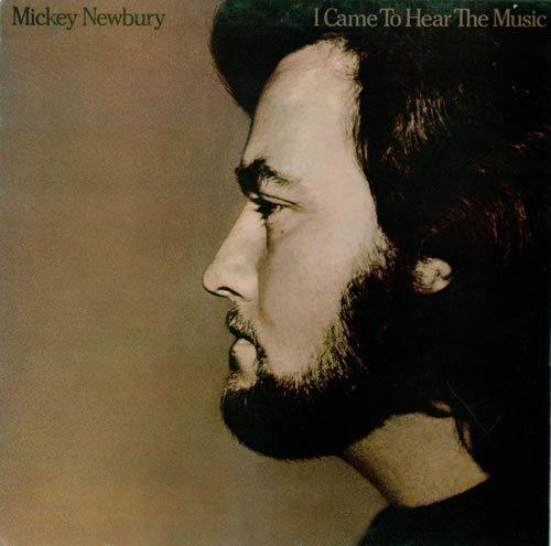 Mickey Newbury - I Came To Hear The Music - Zortam Music