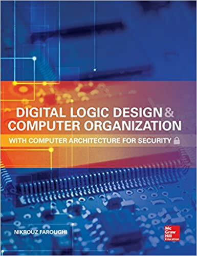 Digital Logic Design And Computer Organization With Computer