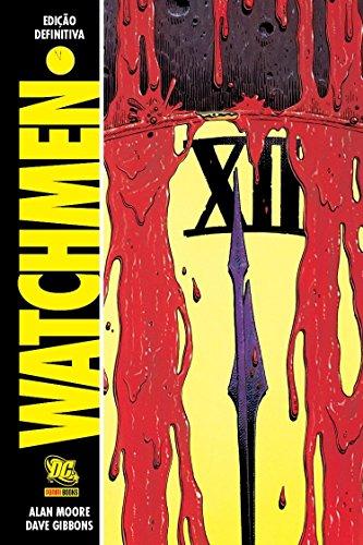 Watchmen (Edicao Definitiva) (Em Portugues do Brasil)