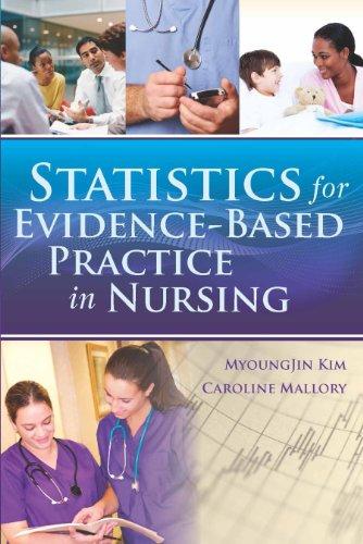 Statistics for Evidence-Based Practice in Nursing Pdf