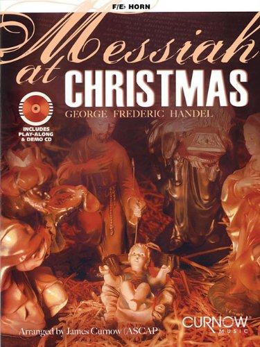 Download Messiah at Christmas: F/E-flat Horn PDF