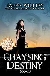 Chaysing Destiny (Chaysing Trilogy Book 3)