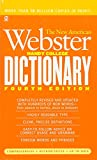 img - for The New American Webster Handy College Dictionary: Fourth Edition book / textbook / text book