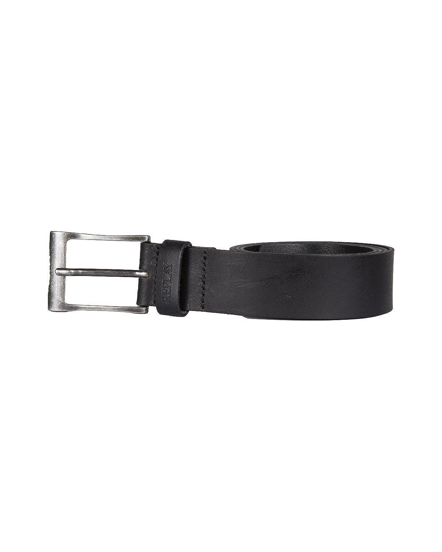competitive price 6ee6c 72956 Replay cintura AM2389 Basic: Amazon.co.uk: Clothing