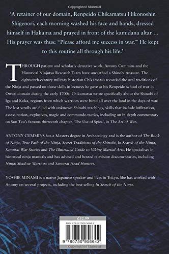 Iga and Koka Ninja Skills: Amazon.es: Antony Cummins, Yoshie ...