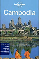 Lonely Planet Cambodia (Travel Guide) Paperback