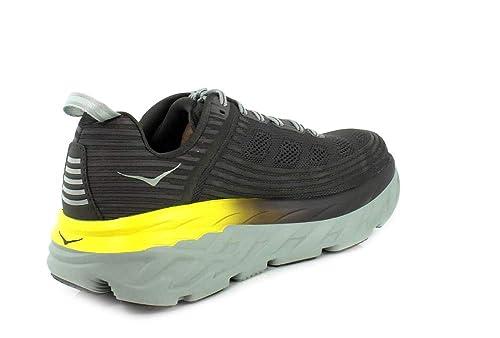 Hoka Bondi 6, Zapatillas de Running por Hombre: Amazon.es: Zapatos y ...