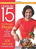 img - for Lean in 15: 15-Minute Meals and Workouts to Keep You Lean and Healthy book / textbook / text book