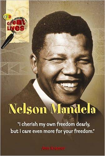 Nelson Mandela (QED Great Lives)