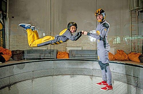 Jochen Schweizer Geschenkgutschein: Bodyflying (3 Min.) in Berlin