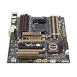 ASUS SABERTOOTH 990FX R2.0 / Asus SABERTOOTH 990FX R2.0 Socket AM3 AMD 990FX DDR3 Quad CrossFireX & Quad SLI SATA3&USB3.
