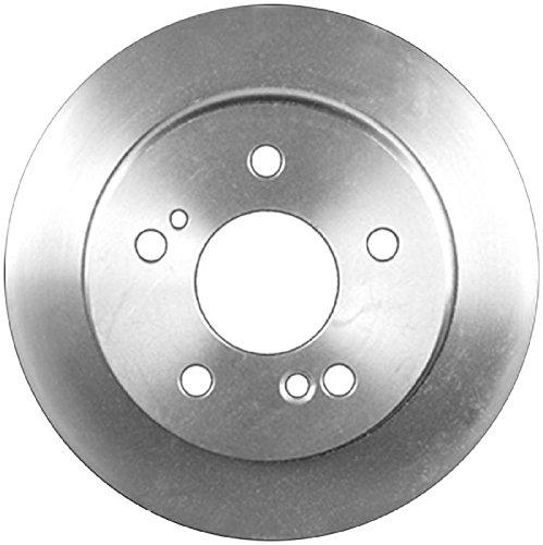 Bendix Premium Drum and Rotor PRT1427 Rear Rotor ()