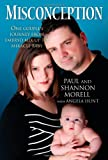 Misconception, Paul Morell and Shannon Morell, 1439193614