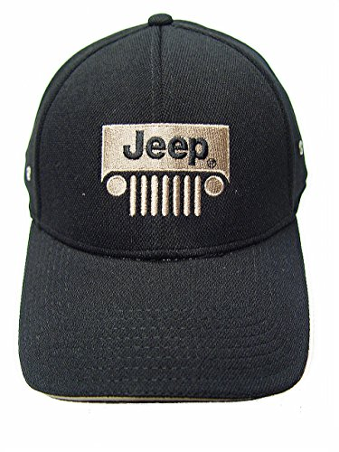 Expert choice for jeep hat flex fit