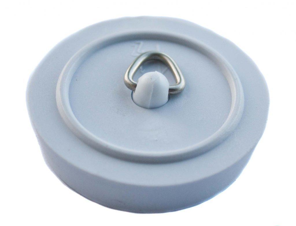 Oracstar Plug Sink/Bath - White 1 3/4 JDS Hardware RLSDXYZ04673