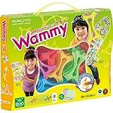 ワミー (Wammy) ベーシック200 9色 200ピース KCT-BC112