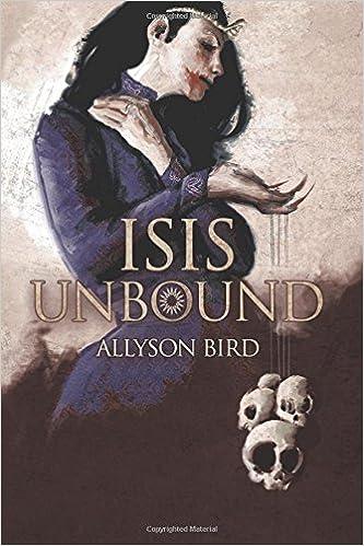Book Isis Unbound