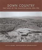 Down Country, Lucy R. Lippard, 0890135665