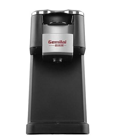 ZXZ-GO Máquina de café de la Cápsula Máquina de café Completamente automática del Tipo
