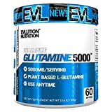 L Glutamine Supplements Review and Comparison