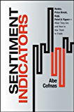 Sentiment Indicators: Renko, Price Break, Kagi, Point and Figure - What They Are and How to Use Them to Trade (Bloomberg Book 125)