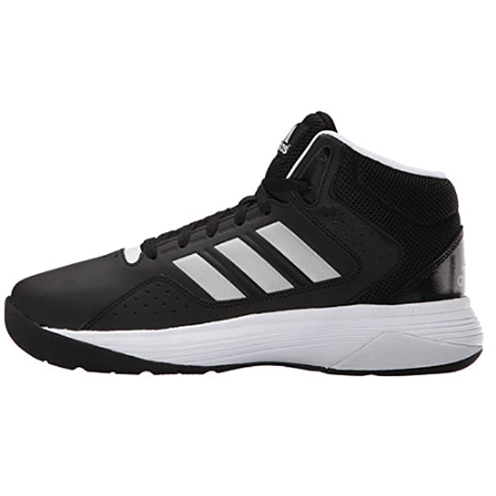 adidas NEO Men's Cloudfoam Ilation Mid Wide