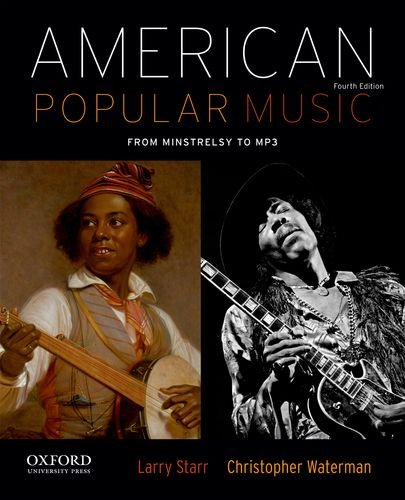 American Popular Music by Oxford University Press
