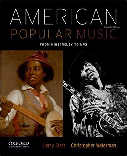 American Popular Music: Larry Starr, Christopher Waterman ...