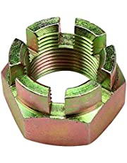 Beck Arnley 103-0511 Axle Nuts