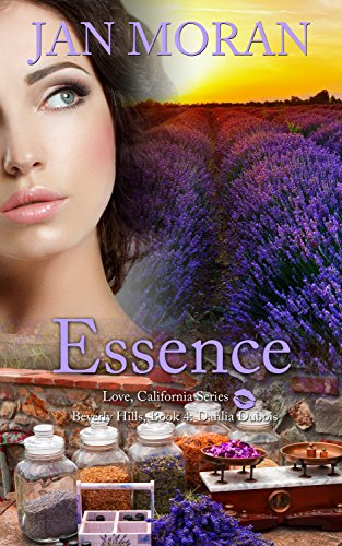 Essence Series - Essence (A Love, California Series Novel, Book 4)
