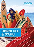 Moon Honolulu & Oahu (Moon Handbooks)