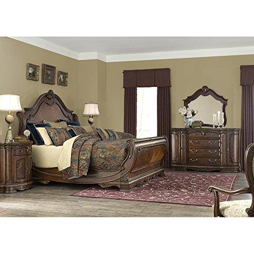 Aico Amini Bella Veneto Cal King Bed