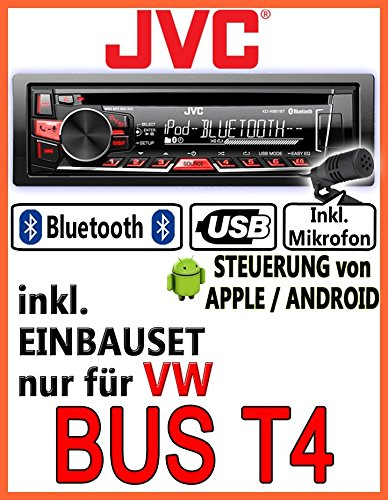 JVC KD-R861BT Receiver Bluetooth X64 Driver Download