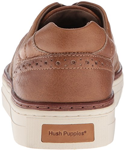 Brown Puppies Hush Fielding Lt Arrowood Men's Oxford dYxxp8Uq