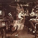 Led Zeppelin In through the Out Door 1979 Album Cover E