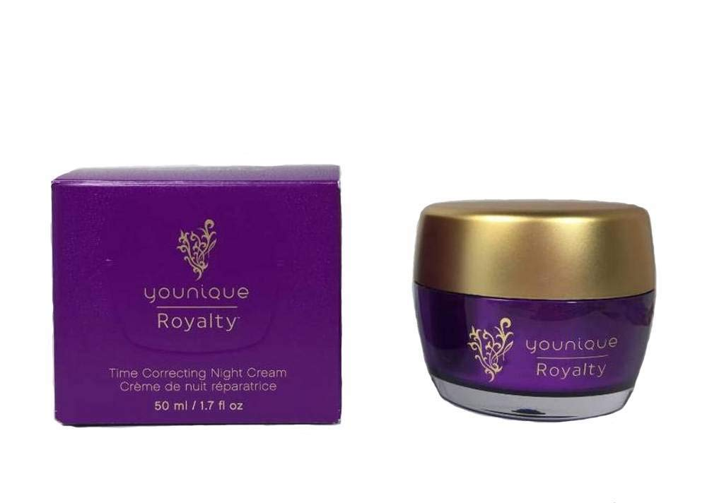 Royalty Time Correcting Night Cream Nourish skin while you sleep by YOUNIQUE