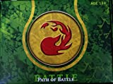 MAGIC THE GATHERING THEROS PRE-RELEASE KIT - RED PATH OF BATTLE