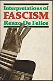 img - for Interpretations of Fascism book / textbook / text book