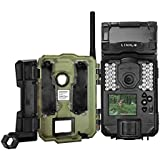 Spypoint LINK-S Verizon Solar Cellular Trail Camera, Camo