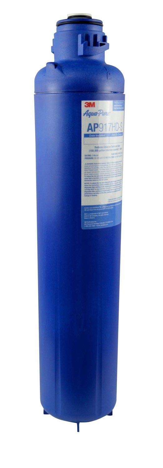 3M Aqua-Pure Whole House Replacement Water Filter - Model AP917HD-S by 3M Aqua-Pure