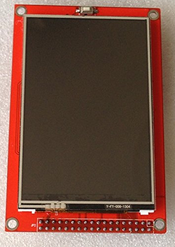 """3.5"""" inch LCD Module for arduino"""