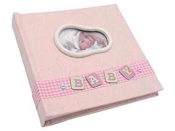 "Gästebuch/"" Tiny Feet/"" Baby Shower Taufe Babyparty Album"
