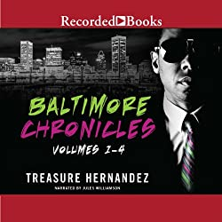 The Baltimore Chronicles