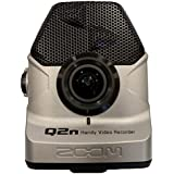 Zoom Q2n Handy Video Recorder - Silver